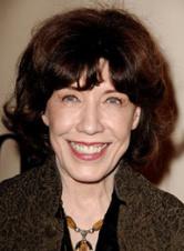 莉莉·汤姆林