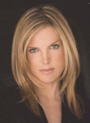 Louise Stratten
