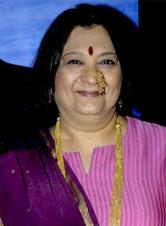 Bharti Achrekar