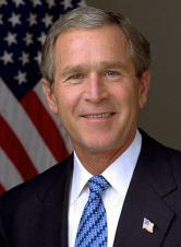 乔治·W· 布什
