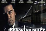 布鲁克林规则海报