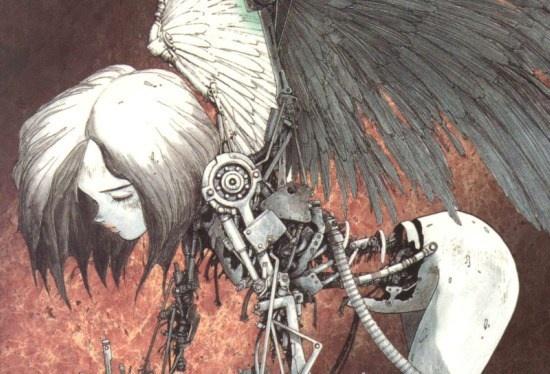 电影铳梦_《铳梦》(battle angel alita)电影版的计划,并且暗示说拍摄应该快要