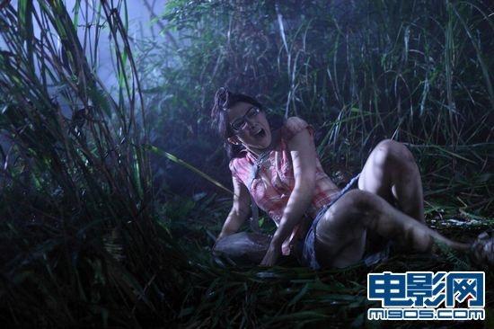 《孤岛惊魂》曝光最新片花