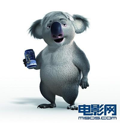 动物总动员3d_电影剧照