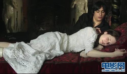 成人性爱电影网_《睡美人》中文预告 情色大师玩极度挑逗成人童话   法国著名情色
