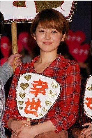 长泽雅美新垣结衣