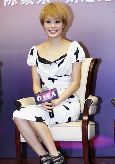 爱情电影网aqdy快播_《diva》容祖儿:要嫁就嫁香港男人 不跟风外嫁