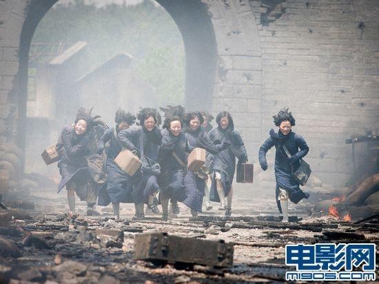 金陵十三钗电影影评_金陵十三钗_电影剧照_图集_电影网_1905.com