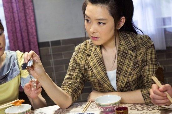 《新月魅影》重温僵尸旧梦 陈龙接班林正英_华语_电影图片