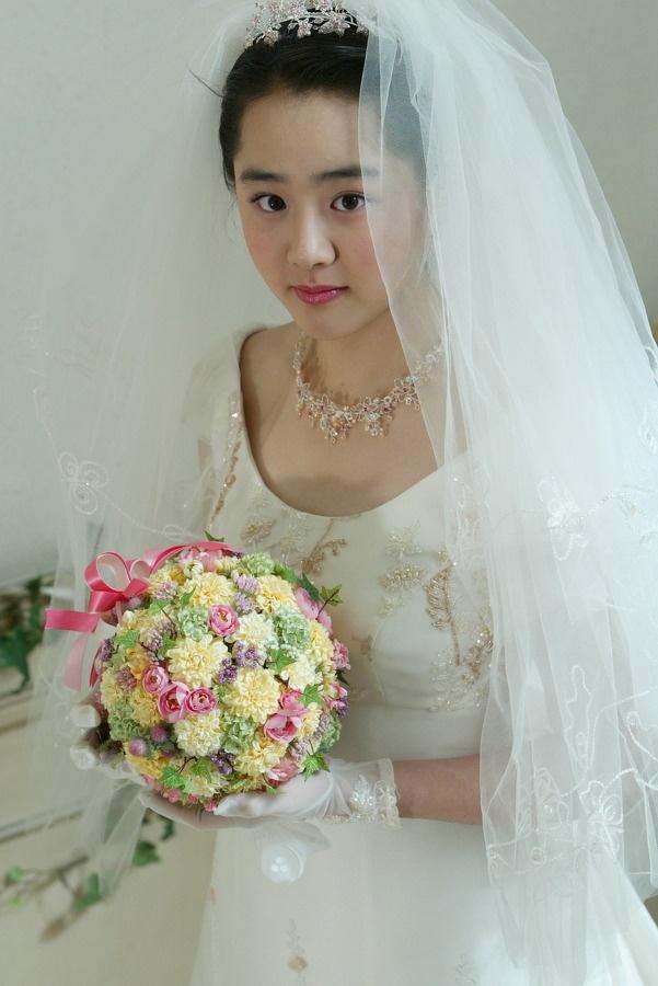 小小新娘花谱