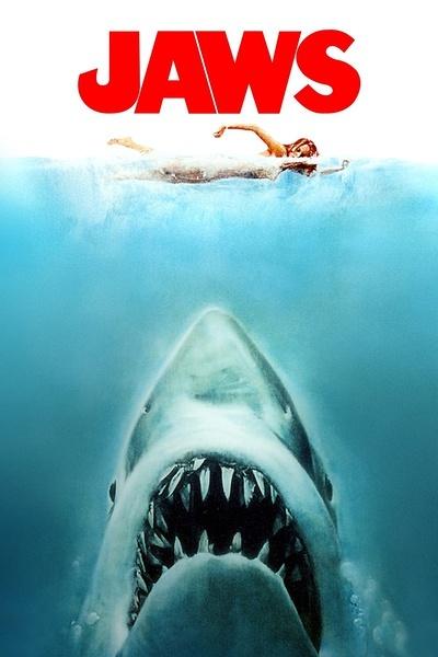 图库 电影海报 > 大白鲨