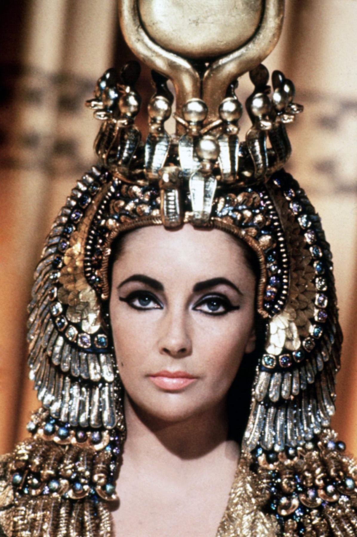 法老王与埃及艳后