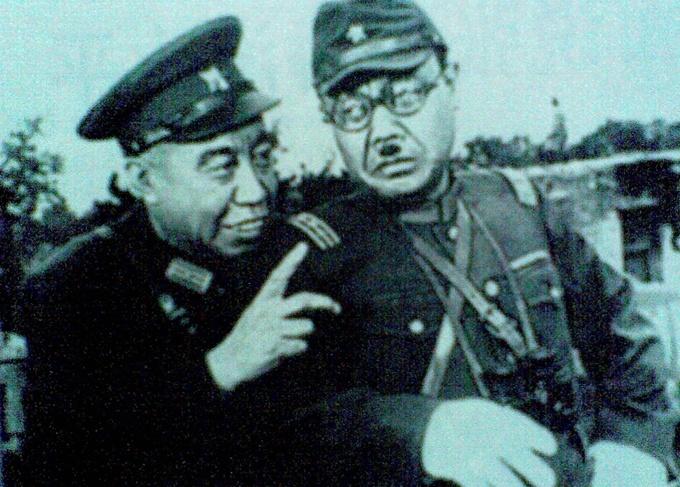 地道战_电影剧照_图集_电影网_1905.com