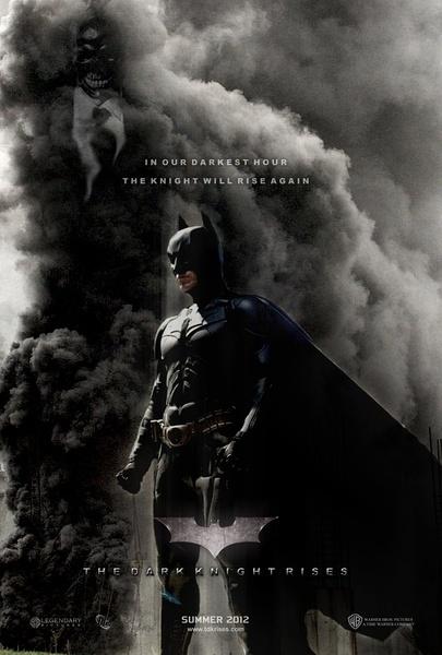 蝙蝠侠:黑暗骑士崛起_电影海报_图集_电影网_1905.com