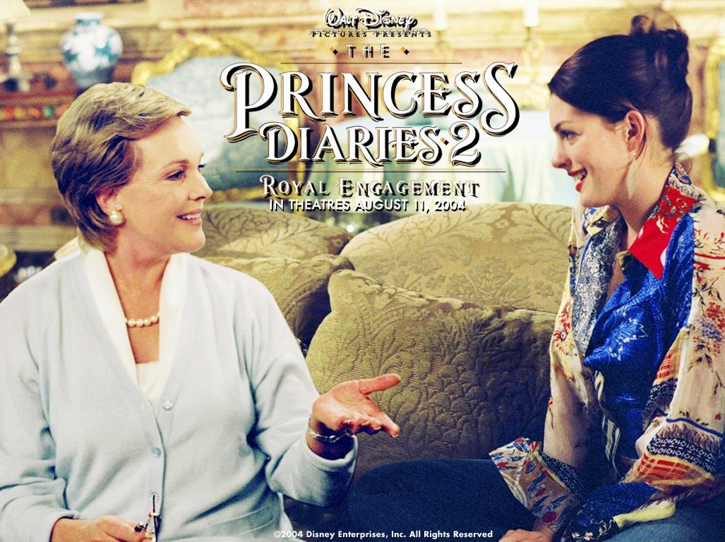 日记2qvod_公主日记2:皇家婚约