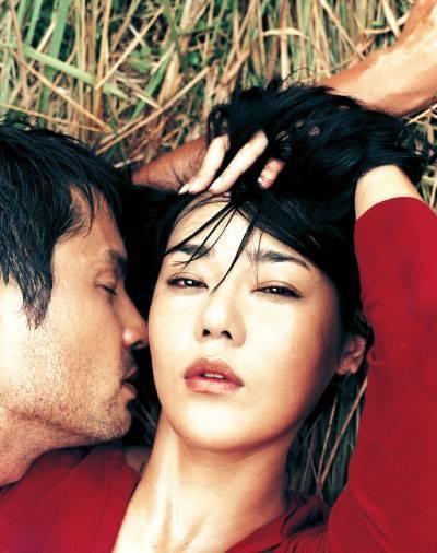 类似密爱的韩国电影