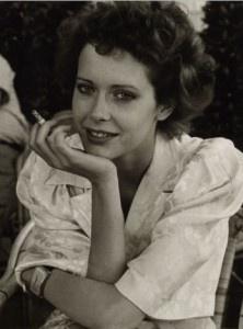 西尔维娅·克里斯蒂
