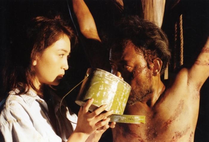 燃烧的港湾_电影剧照_图集_电影网_1905.com