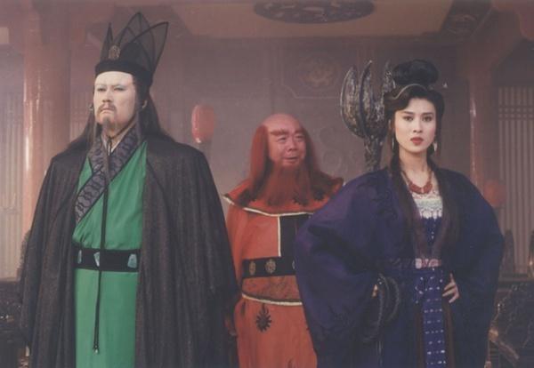 六指琴魔_电影剧照_图集图片