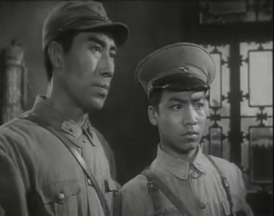 三进山城_电影剧照_图集_电影网_1905.com