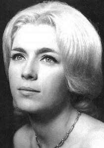 玛丽·杜布瓦