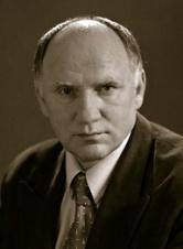 瓦列里·巴林诺夫