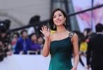 第14届韩国事业电影节开幕姜艺媛红毯秀动画线2828全州电影图片