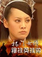 杨门女将穆桂英挂帅