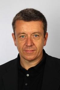 皮特·摩根