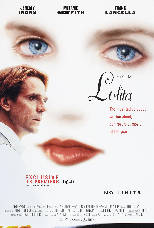 洛丽塔lolita 1997_洛丽塔_电影海报_图集_电影网_1905.com
