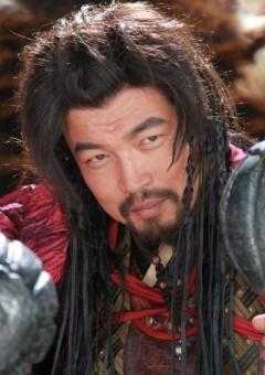 混世魔王樊瑞