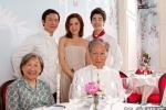 《花样厨神》获国际赞誉 刘宪华称杨紫琼为老师