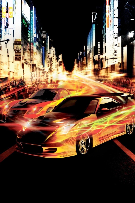 速度与�9��Ly�-K���H_速度与激情3:东京漂移
