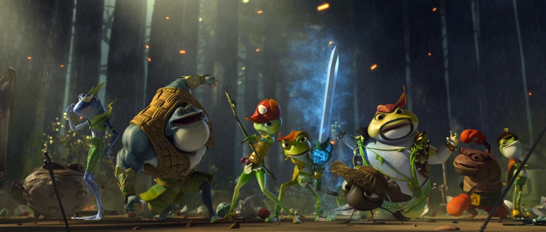 青蛙电影网站