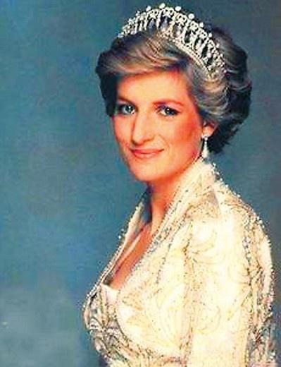 外媒曝戴安娜王妃真实死因 疑死于英国军方之手