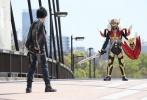 假面骑士铠武光金是谁