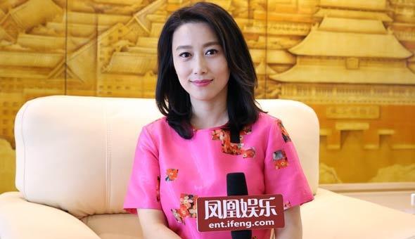凤凰娱乐专访丁柳元