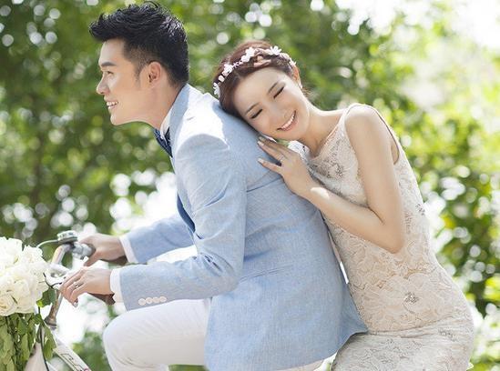 陈赫的老婆是准_陈赫13年9月和妻子办海岛婚礼