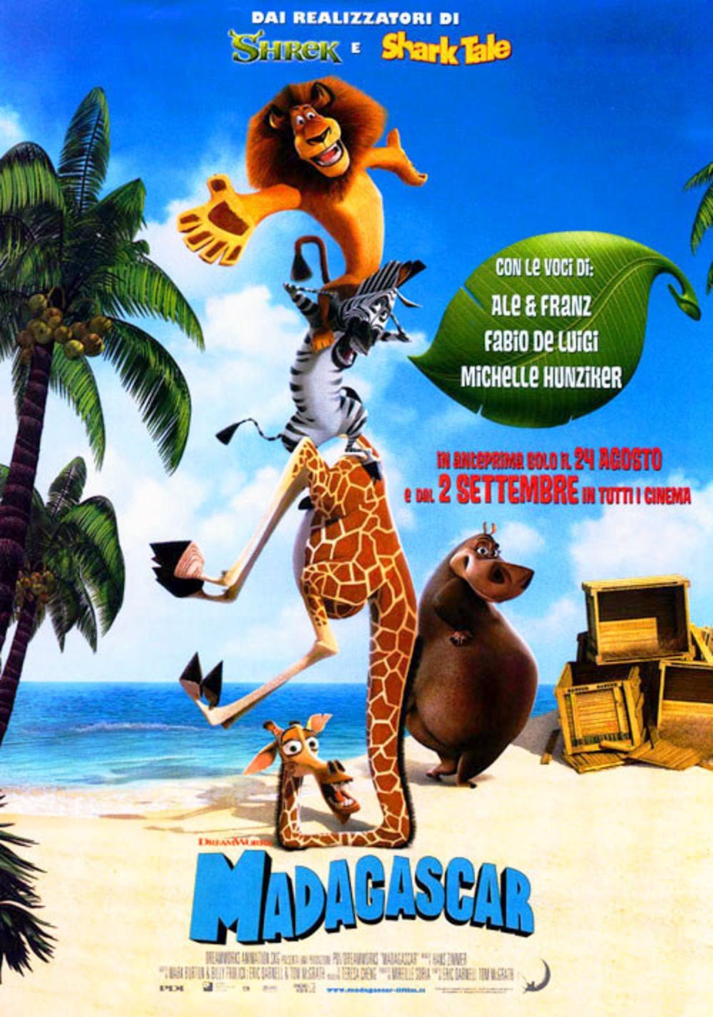 马达加斯加3电影_马达加斯加动漫-马达加斯加2免费观看_马达加斯加2电影 ...
