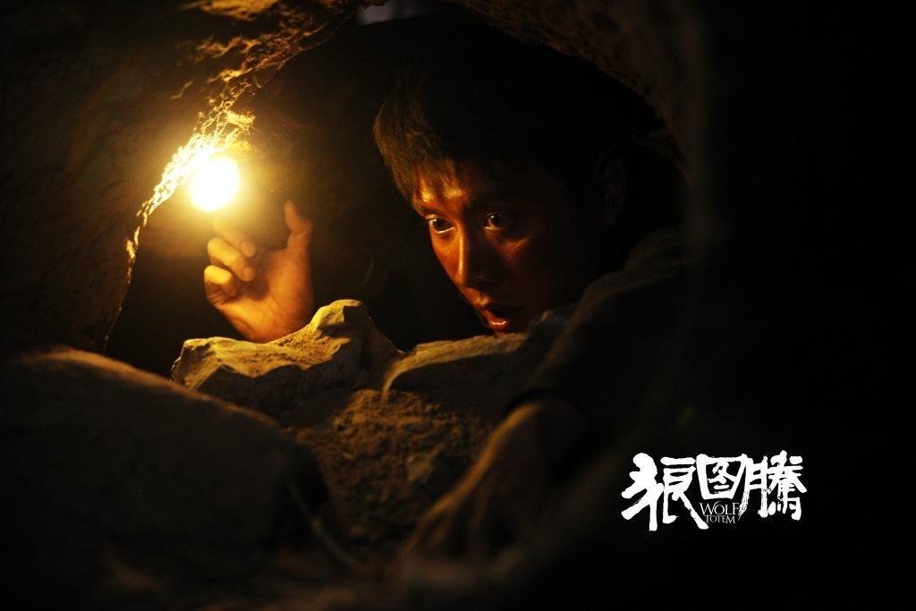 狼图腾_电影剧照_图集_电影网_1905.com