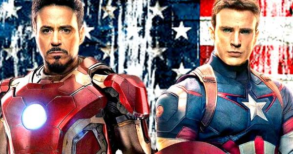 :内战》将为《复仇者联盟3》上下两部做铺垫-美队3 为 复联3 做铺