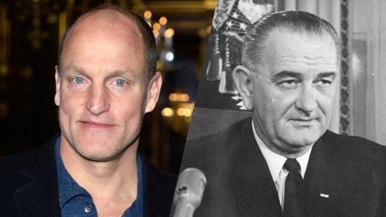 伍迪·哈里森将演美国总统林登·约翰逊 北京时间6月19日消息,据国外媒体报道,奥斯卡提名导演罗伯·莱纳将执导传记片《林登·约翰逊》,该片根据美国第36位总统林登·约翰逊(Lyndon B. Johnson)的生平创作,而奥斯卡提名男演员伍迪·哈里森将出演这一角色。 林登·约翰逊是在1963年肯尼迪总统遇刺后,以副总统的身份继任美国总统的。一年后他通过大选又当了一届总统。林登·约翰逊虽然没能将美