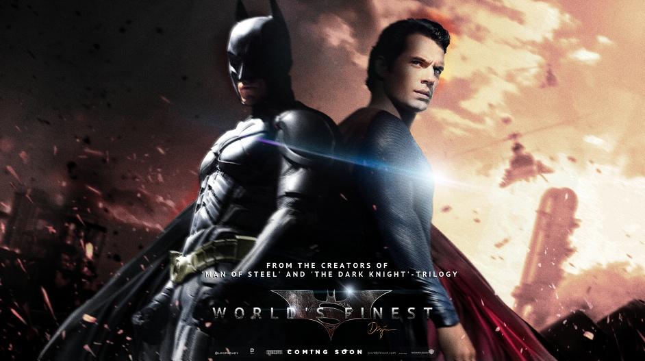 蝙蝠侠大战超人:正义黎明_电影海报_图集_电影网_1905
