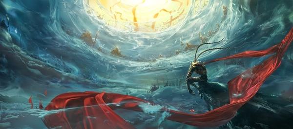 《大圣归来》票房飘红为特例 非国产动画救世主