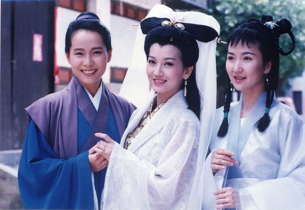 《新白娘子传奇》拍电影版 许仙将找女演员反串