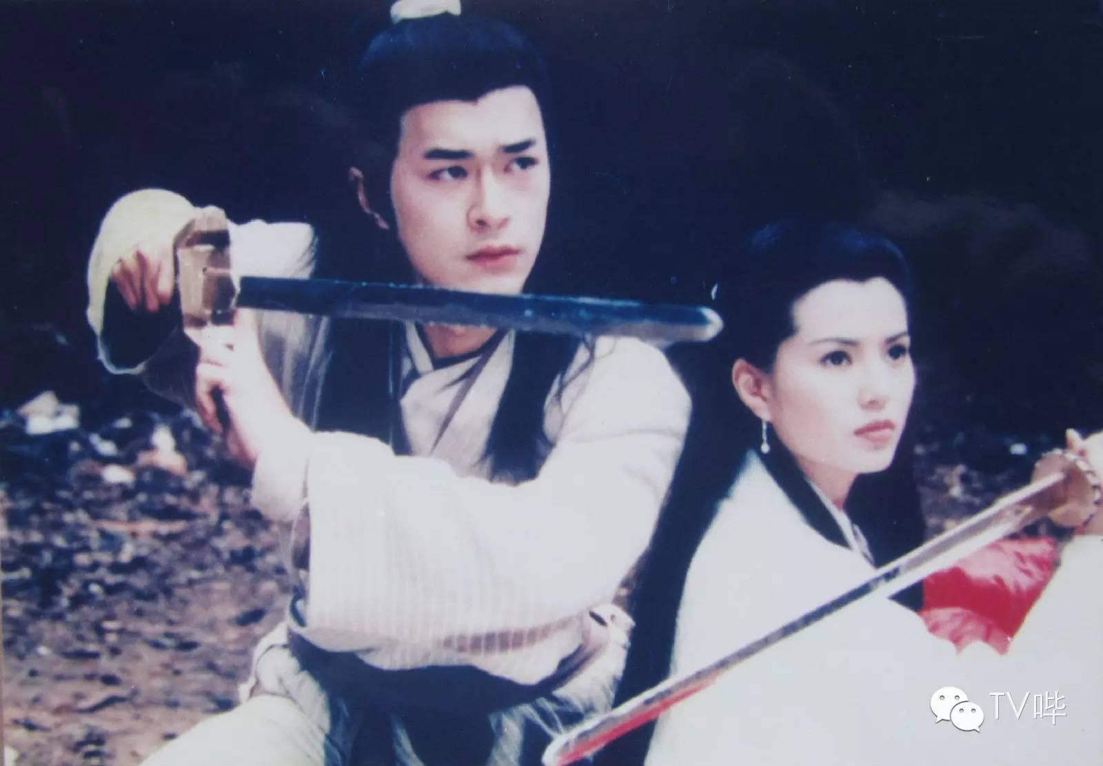 00后进军古装美男 王俊凯吴磊被网友指为花无缺小鱼儿