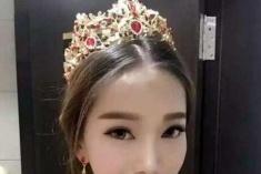 温州失联美女嫩模已被杀害 嫌疑人前男友被抓获