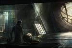 """《奇异博士》曝最新概念图 """"至圣所""""幽暗神秘"""