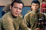 夏特纳否认客串《星际迷航》 两代船长难