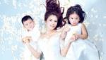 刘涛女儿荧屏首秀演妈妈童年 网友:搭配完美